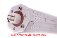 "Only fits the ""Silver"" Power Head  CELL Fits the RGF Guardian Air PHI-212-GA (1,000 to 6,500 CFM.)  This UV replacement lamp by True Fit is 100% compatible for use with Guardian Aire UV Systems, TopTech, Air Knight and other Models."