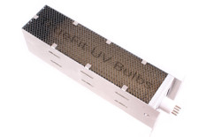"""Air Scrubber Plus and ActiveTek 5000 RCI Replacement Cell 9"""" for DuctwoRx & InDuct 2000 Compatible  Our Advanced Photo Catalytic Oxidation (PCO) Cell also fits RCI ActivePure Replacement Cell with UV Light Bulb for DuctwoRx and InDuct 2000 units.   The  UV Bulb Cell Kit should be replaced when UV Light Bulb is burned, or every two years which ever comes first.  AUS70678 and AUS71088 or A9960051 and A9960052"""