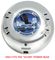 """Only fits the """"Silver"""" Power Head System  CELL Fits the RGF Guardian Air PHI-212-GA (1,000 to 6,500 CFM.)  This UV replacement lamp by True Fit is 100% compatible for use with Guardian Aire UV Systems, TopTech, Air Knight and other Models."""
