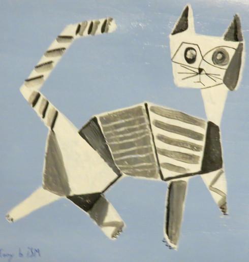 Feline Fatale - Series 33