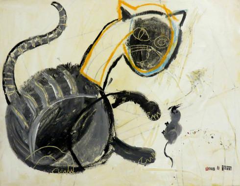 Feline Fatale - Series 25