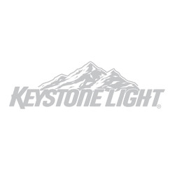 Window Etch - Keystone Light