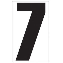 "12"" Number 7"