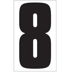 "12"" Number 8"