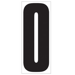 "18"" Number 0"