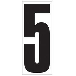 "18"" Number 5"