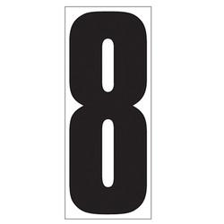"18"" Number 8"