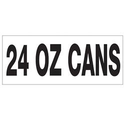 POP 24 oz Cans