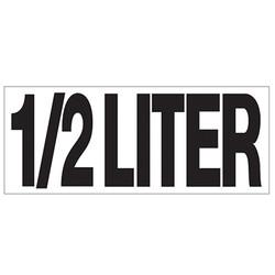 POP 1/2 Liter