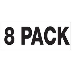 POP 8 Pack