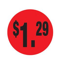 Da-Glos $1.29