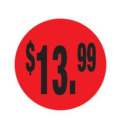 Da-Glos $13.99