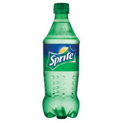 """Contour - 51"""" Sprite Bottle"""