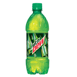 "Contour - 51"" Mountain Dew"