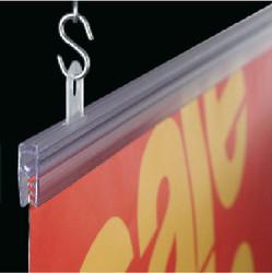 """Snap Shut Banner Hanger - 36"""""""