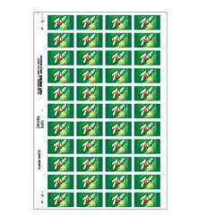 7UP Flavor Sheet