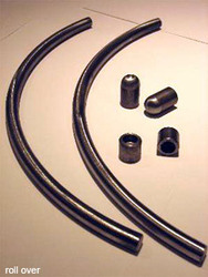 Curved Fender Strut Kit