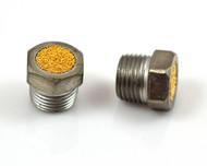 1/8 npt screw in vent fitting