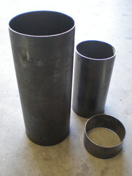 "Oil Tank Tubing 5"" and 6"""