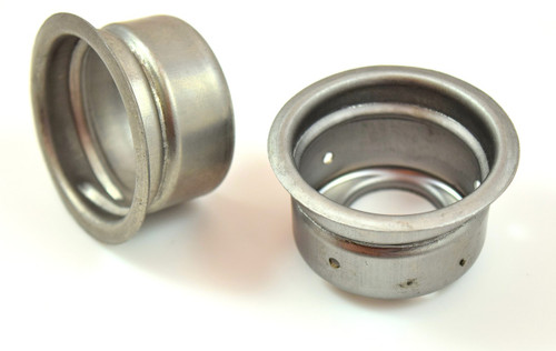 stock oem weld in screw type filler bung neck gas tank steel