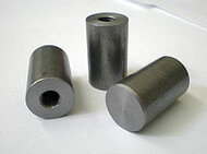 Steel Blind Threaded Tank Bungs