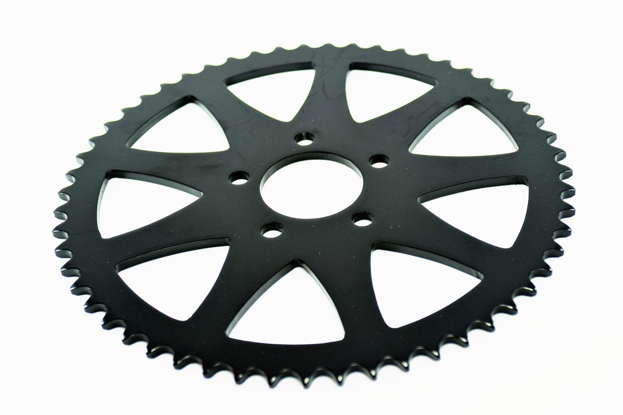Spoked Sprocket