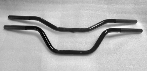 ch high bend bar for harley davidson throttle by wire
