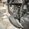 Harley Davidson dyna crashbar for forward control models