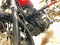 Harley Davidson dyna crashbar for forward control models highway peg floorboards