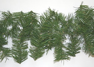 Artificial Mountain Pine Christmas Garland