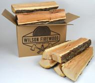Split Firewood - Cherry