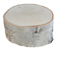 BIRCH BASE (set of 3)