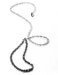 FabuLeash™ Haute Collection - BLACK DIAMOND