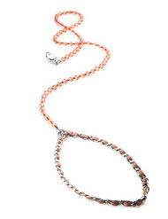 FabuLeash™ Haute Collection -  LIGHT PEACH