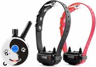 E-Collar Technologies ET-302 Two Dog Mini Educator 1/2 Mile Remote Dog Trainer -  Zen