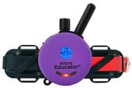 E-Collar Technologies ME-302 MICRO EDUCATOR 2-DOG for SMALL DOGS