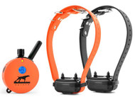 E-Collar Technologies UL-1202 2-DOG UPLAND REMOTE TRAINER