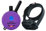 E-Collar Technologies ME-300 MICRO EDUCATOR for SMALL DOGS