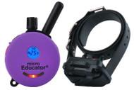 E-Collar Technologies ME-300 MICRO EDUCATOR for SMALL DOGS