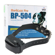 E-Collar Technologies BP-504 Barkless Pro Anti Bark Collar