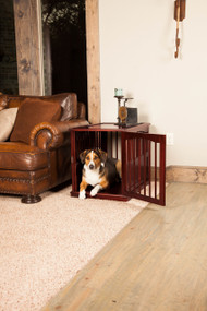 PrimeTimePetz  End Table Kennel