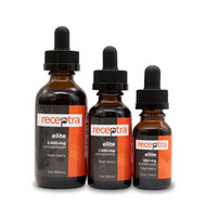 Receptra™ Elite CBD Oil 30 Mg