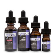 Receptra Naturals CBD Oil for PETS