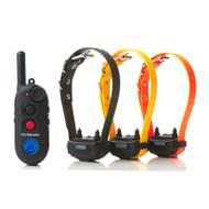 E-collar Technologies Pro Educator Collar Three DOG PE-903 1/2 Mile Advanced Training System