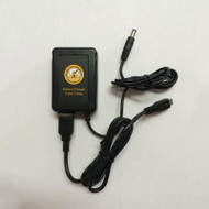 E-Collar Technologies 5 Volt Dual Charger for the PE-900, PE-902, EZ-900, EZ-902