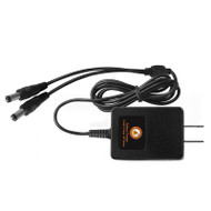 E-Collar Technologies 5V DUAL LEAD CHARGER FOR NEW 800 AND 1200 (RX-120 RCVR)