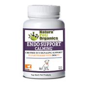 Natura Petz Organics ENDO Support