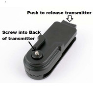 E- Collar Technologies BELT CLIP for All Transmitters