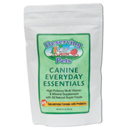 Deserving Pets Canine Everyday Essentials Vitamin for Dogs - 60 Day Supply