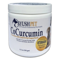 AYUSH COCURCUMIN POWDER CO-Q10 AND CURCUMIN FOR MUSCULOSKELETAL AND CELLULAR ISSUES